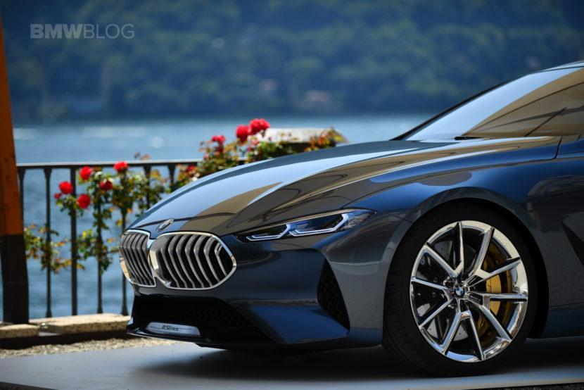 BMW Concept 8 Series Villa deste 2017 39 830x554