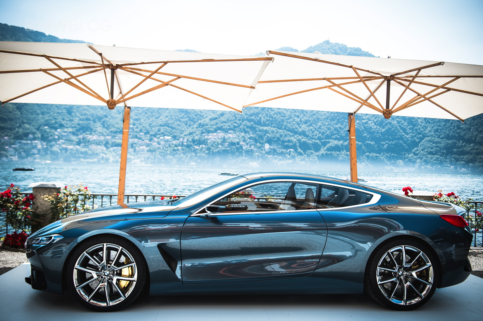 BMW Concept 8 Series Villa deste 2017 60