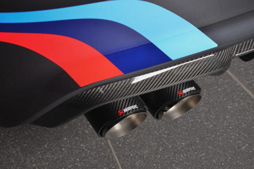 BMW M2 AKRAPOVIC 19 830x553