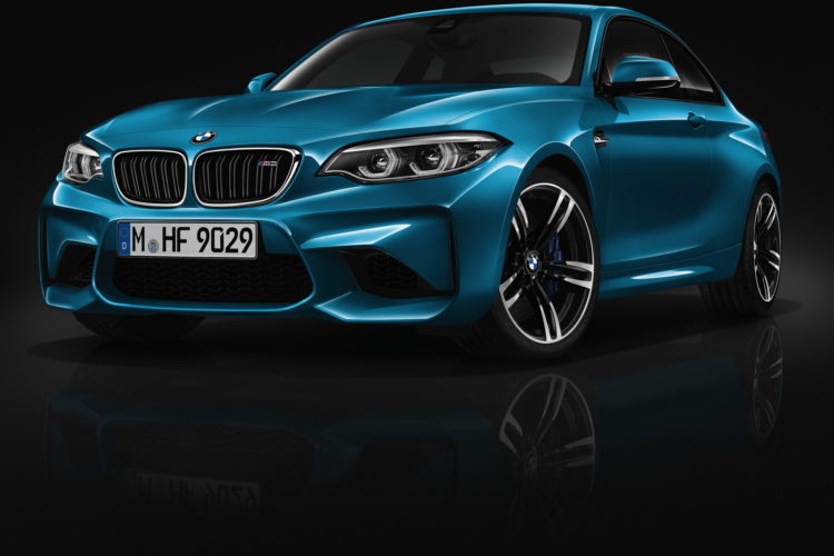 BMW M2 Coupe Facelift 01 750x500