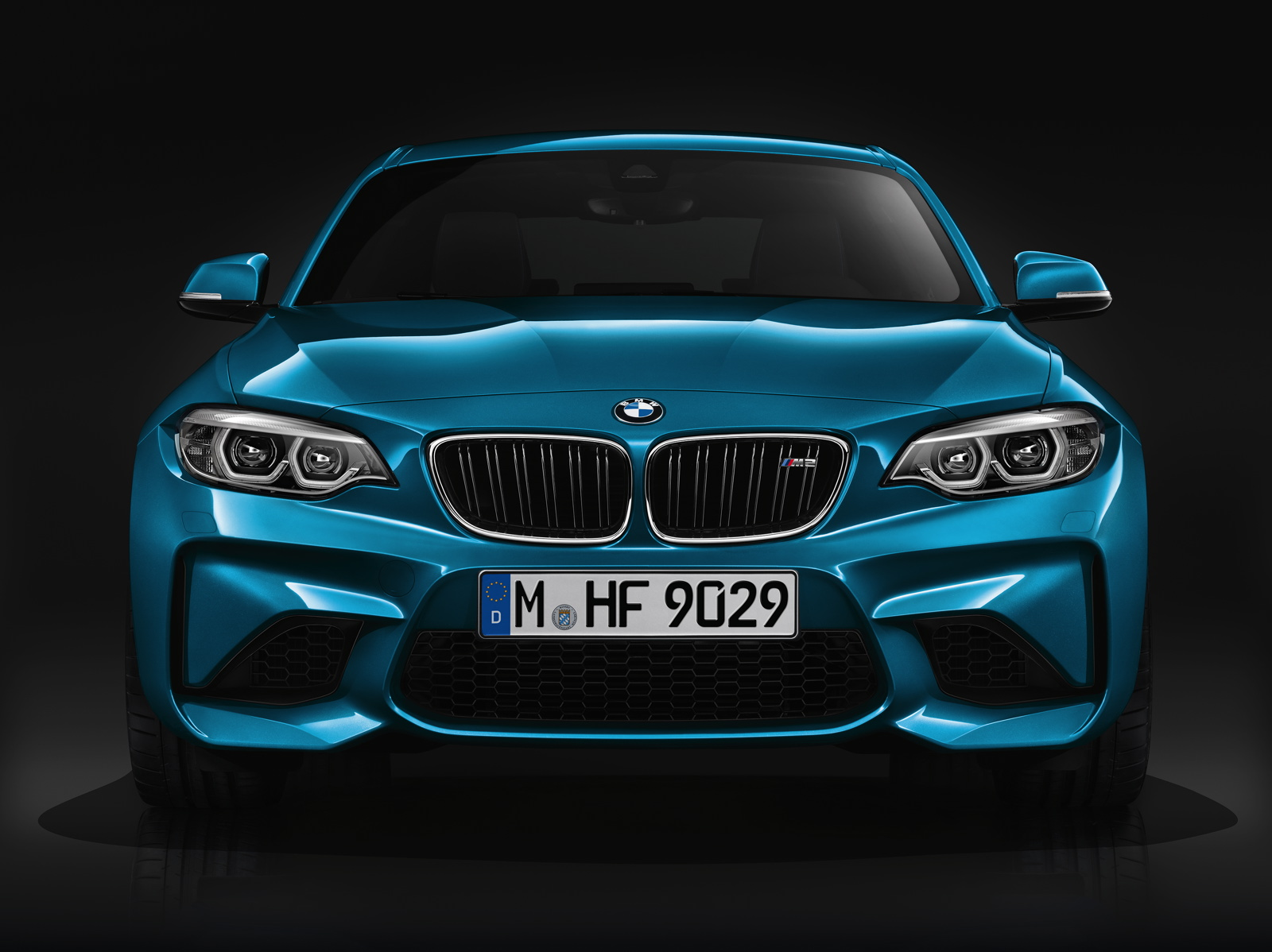 BMW M2 Coupe Facelift 03