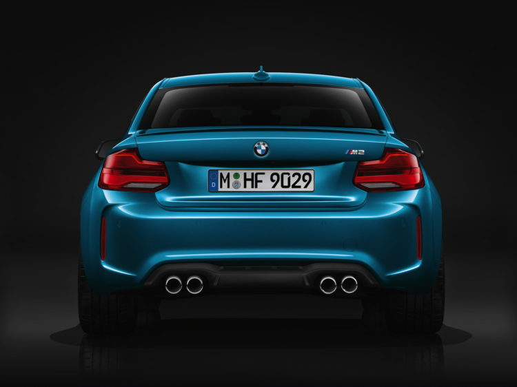 BMW M2 Coupe Facelift 04 750x562