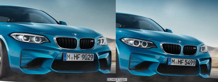 BMW M2 Facelift 2017 3 750x284