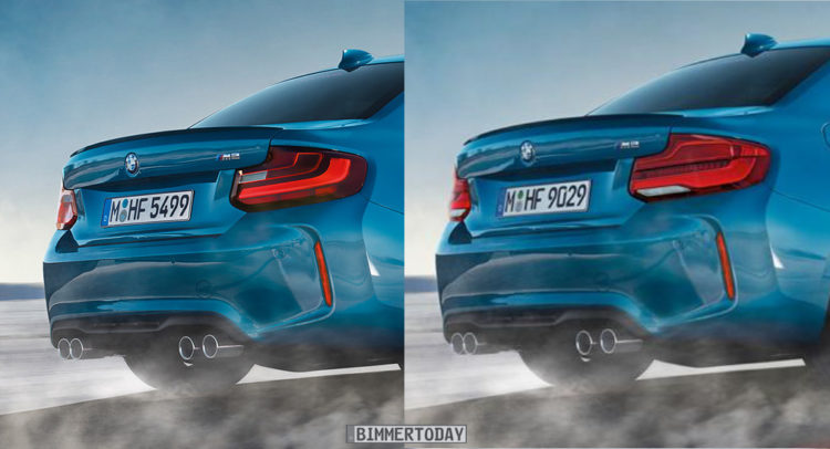 BMW M2 Facelift 2017 4 750x406