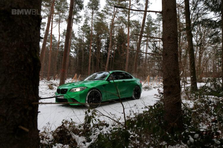 BMW M2 Java Green 03 750x500