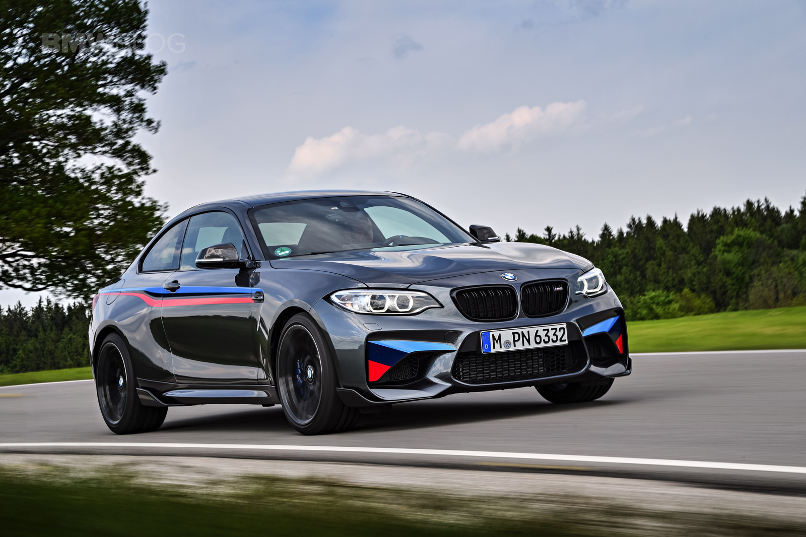 BMW M2 M Performance 20