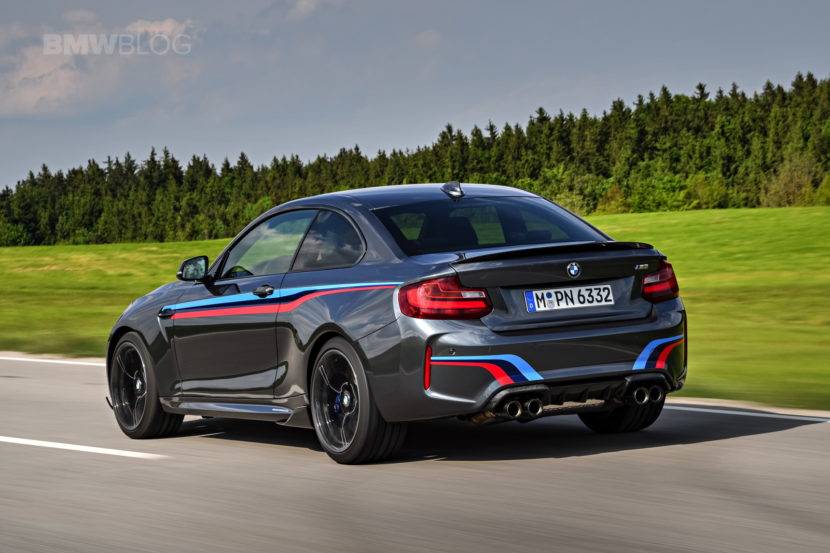 BMW M2 M Performance 32 830x553