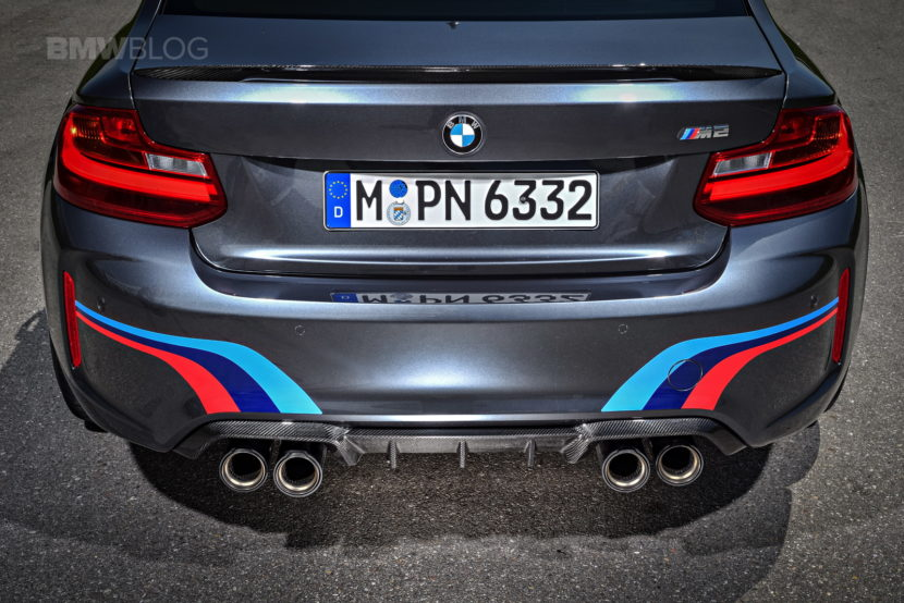 BMW M2 M Performance 52 830x554