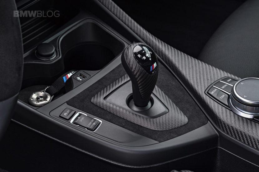 BMW M2 M Performance 61 830x553
