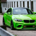 BMW M2 green IND 15 120x120