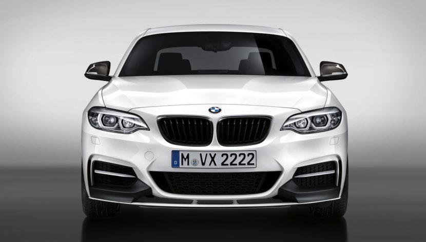 BMW M240i M Performance Edition 01 830x472