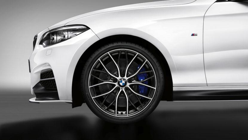 BMW M240i M Performance Edition 04 830x467