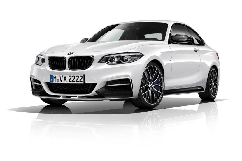 BMW M240i M Performance Edition 12 830x553