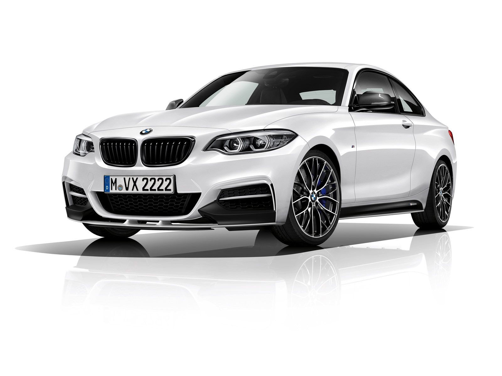 Bmw Introduces The M240i M Performance Edition Limited To 750 Units
