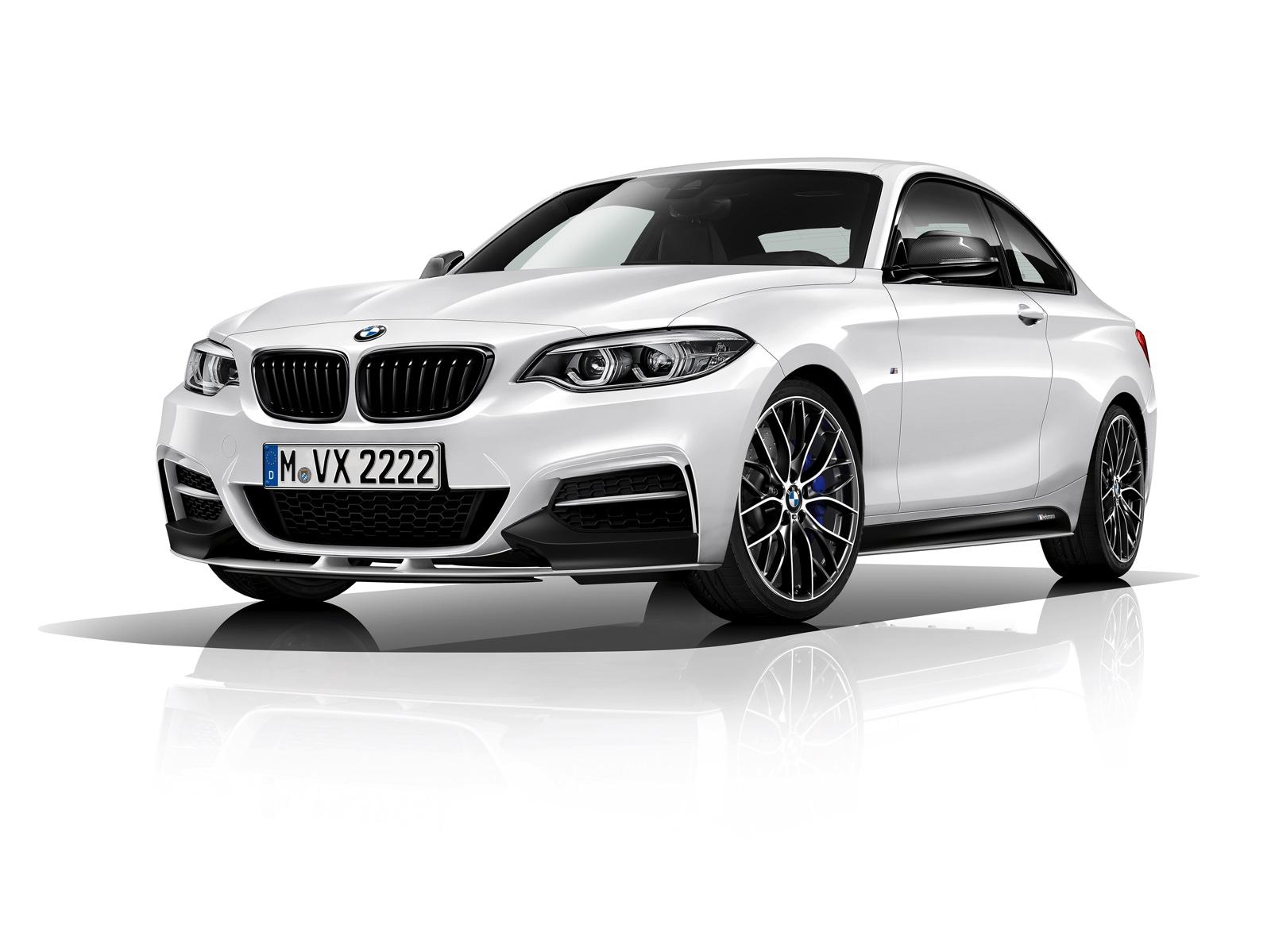 BMW M240i M Performance Edition 12
