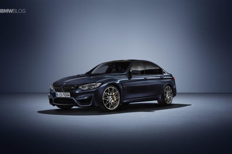 BMW M3 30 Years M3 1 750x500