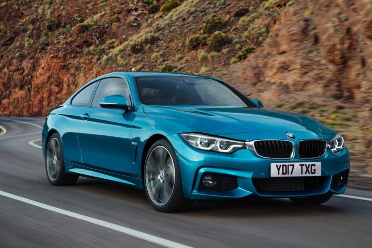 BMW M4 4 Series UK 06 750x500