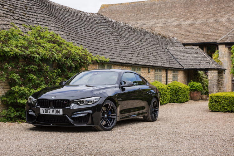 Bmw M4 4 Series Uk 18 750x500