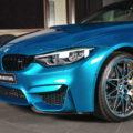 BMW M4 Atlantis Blue 18 120x120