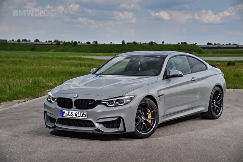 BMW M4 CS LIME ROCK GREY 10 830x553