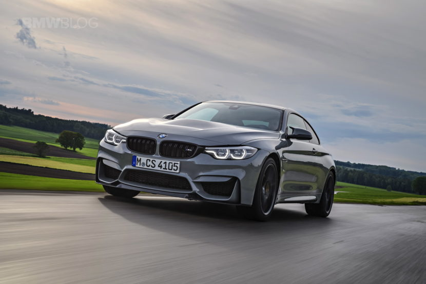 BMW M4 CS LIME ROCK GREY 19 830x553