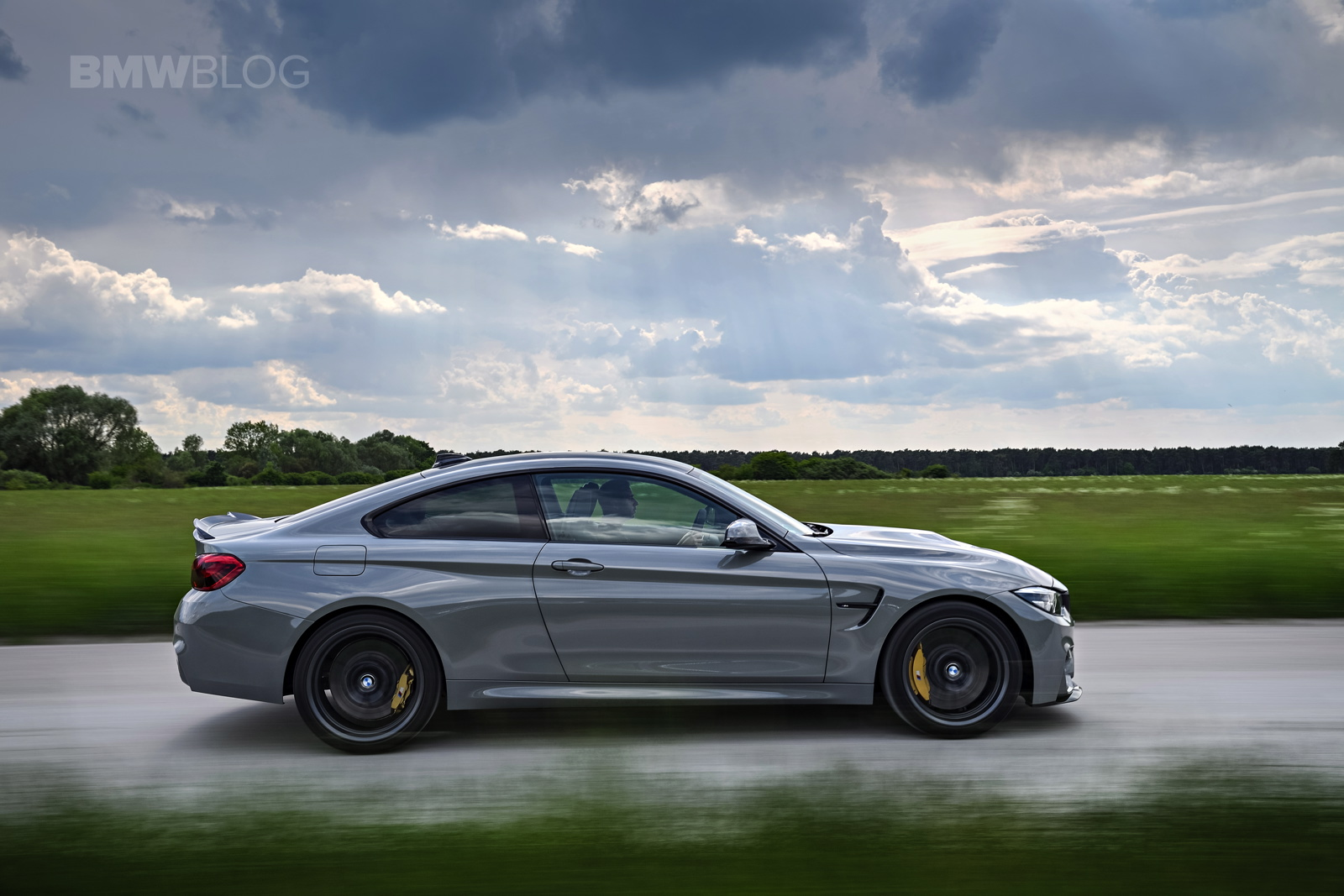 Video Caradvice Drives 2017 Bmw M4 Cs