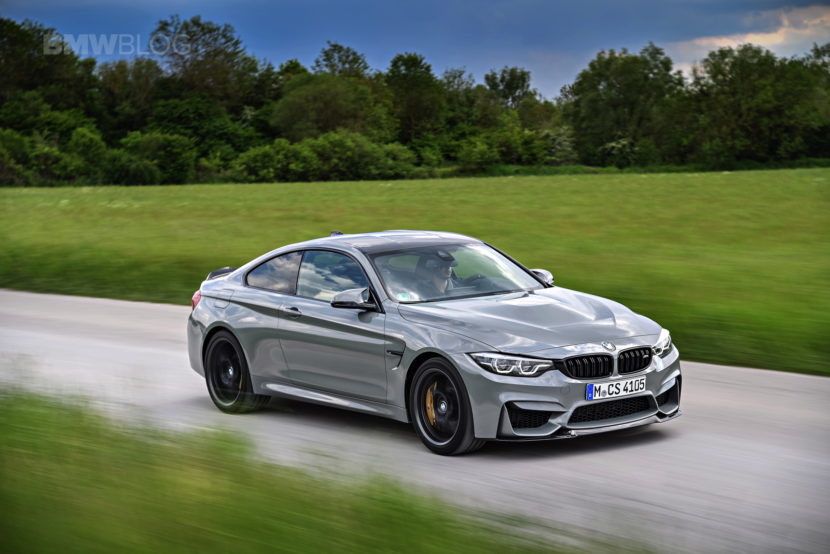 BMW M4 CS LIME ROCK GREY 34 830x554