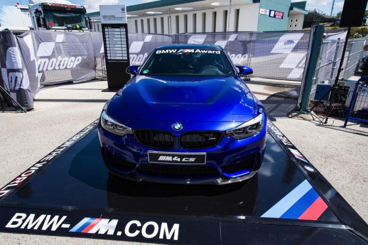 BMW M4 CS Moto GP 02 750x500