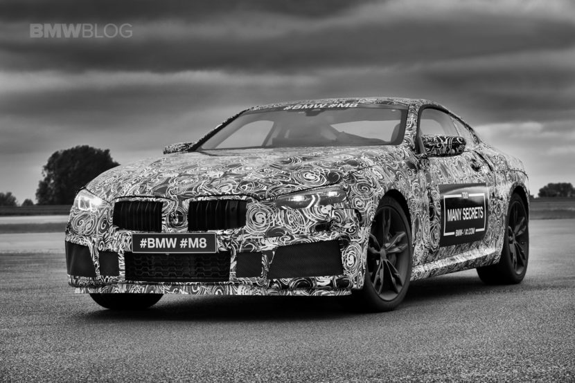 BMW M8 PRE PRODUCTION 05 830x554
