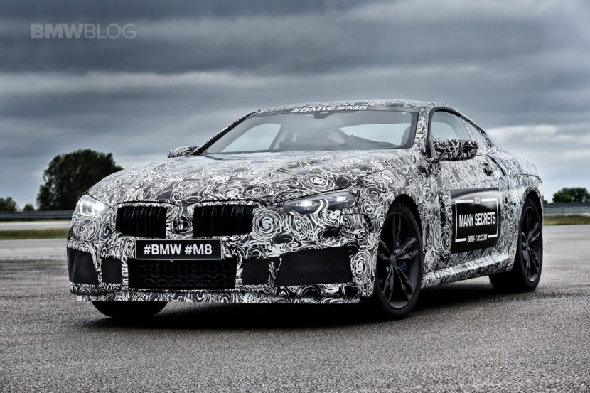 BMW M8 PRE PRODUCTION 06 830x553