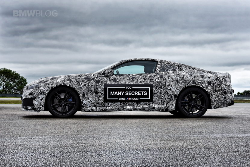 BMW M8 PRE PRODUCTION 07 830x554