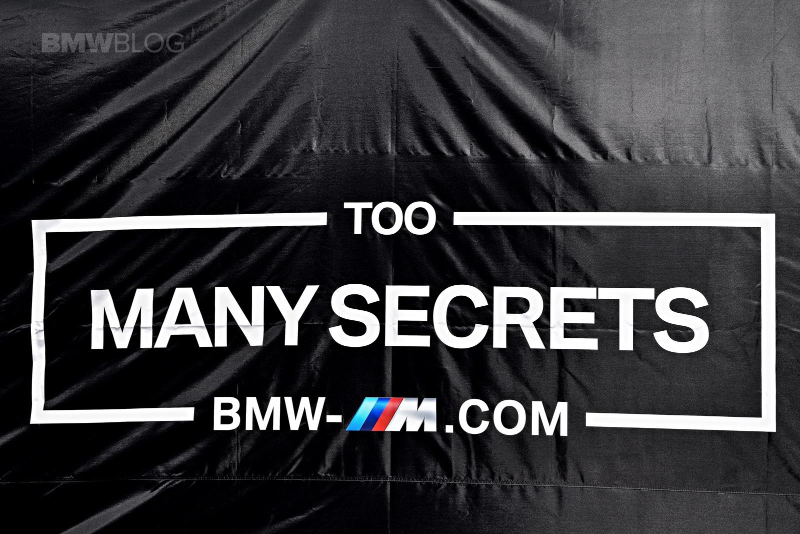 BMW M8 photos camouflage 01