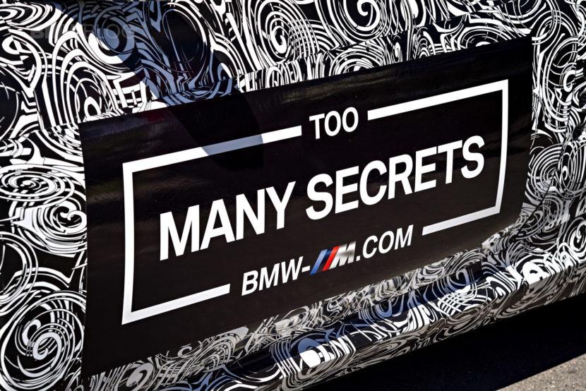 BMW M8 photos camouflage 05 830x554