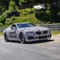 BMW M8 photos camouflage 11 120x120
