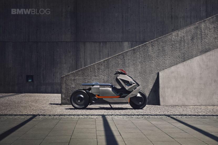 BMW Motorrad Concept Link 03 830x553
