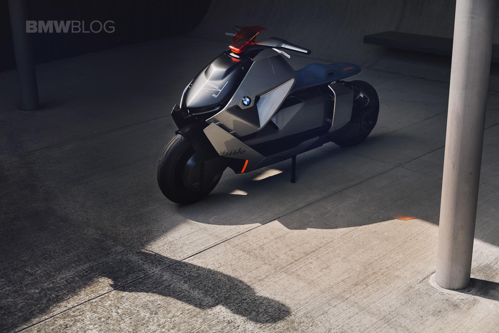 BMW Motorrad Concept Link 05
