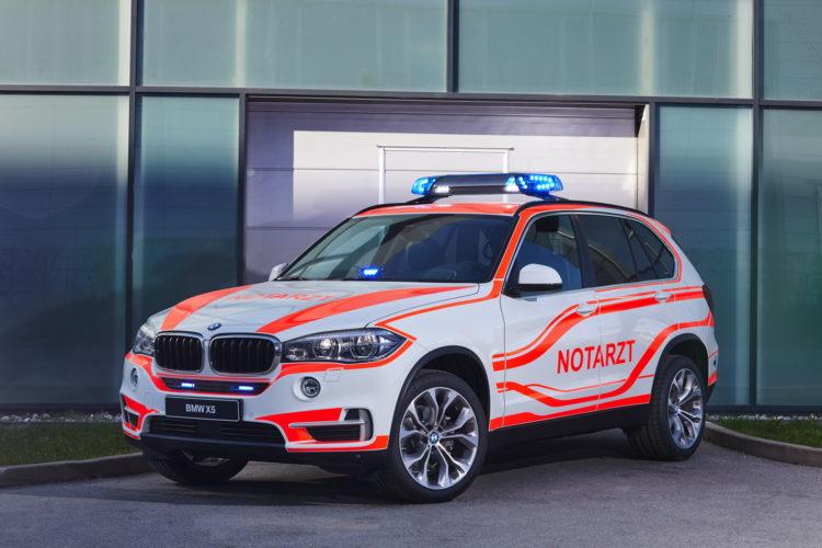 BMW RETTmobil 2017 18 750x500