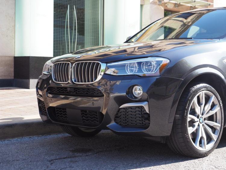 BMW X4 M40i test 750x563