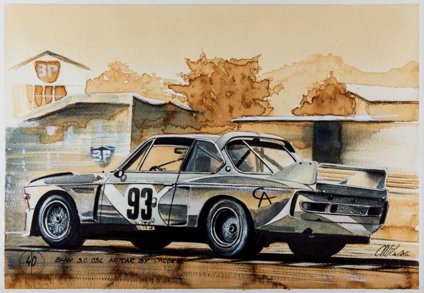BMW history paintings adrian mitu 09 830x573