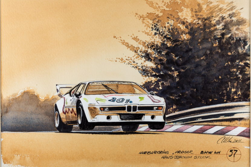 BMW history paintings adrian mitu 12 830x553