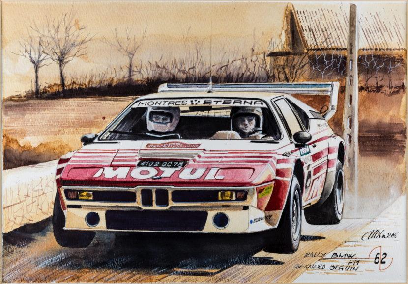 BMW history paintings adrian mitu 14 830x579