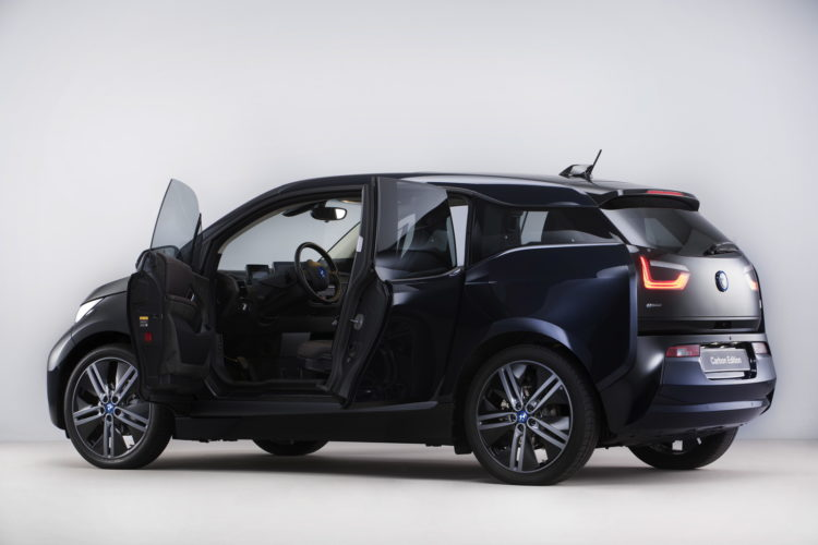BMW i3 Carbon Edition 03 750x500