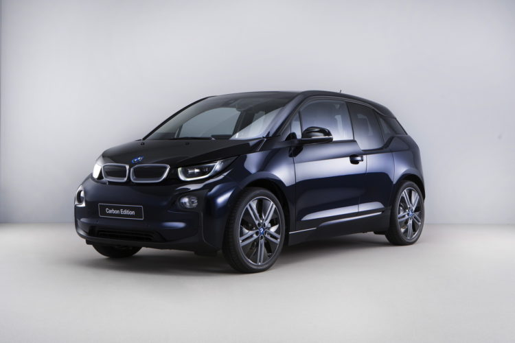 BMW i3 Carbon Edition 05 750x500