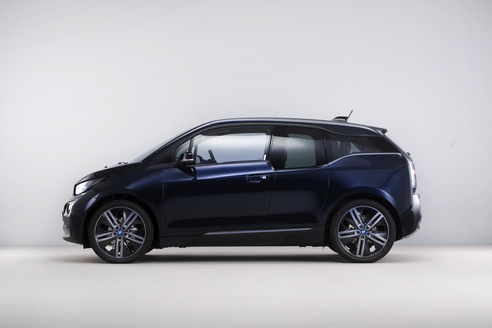 BMW i3 Carbon Edition 06