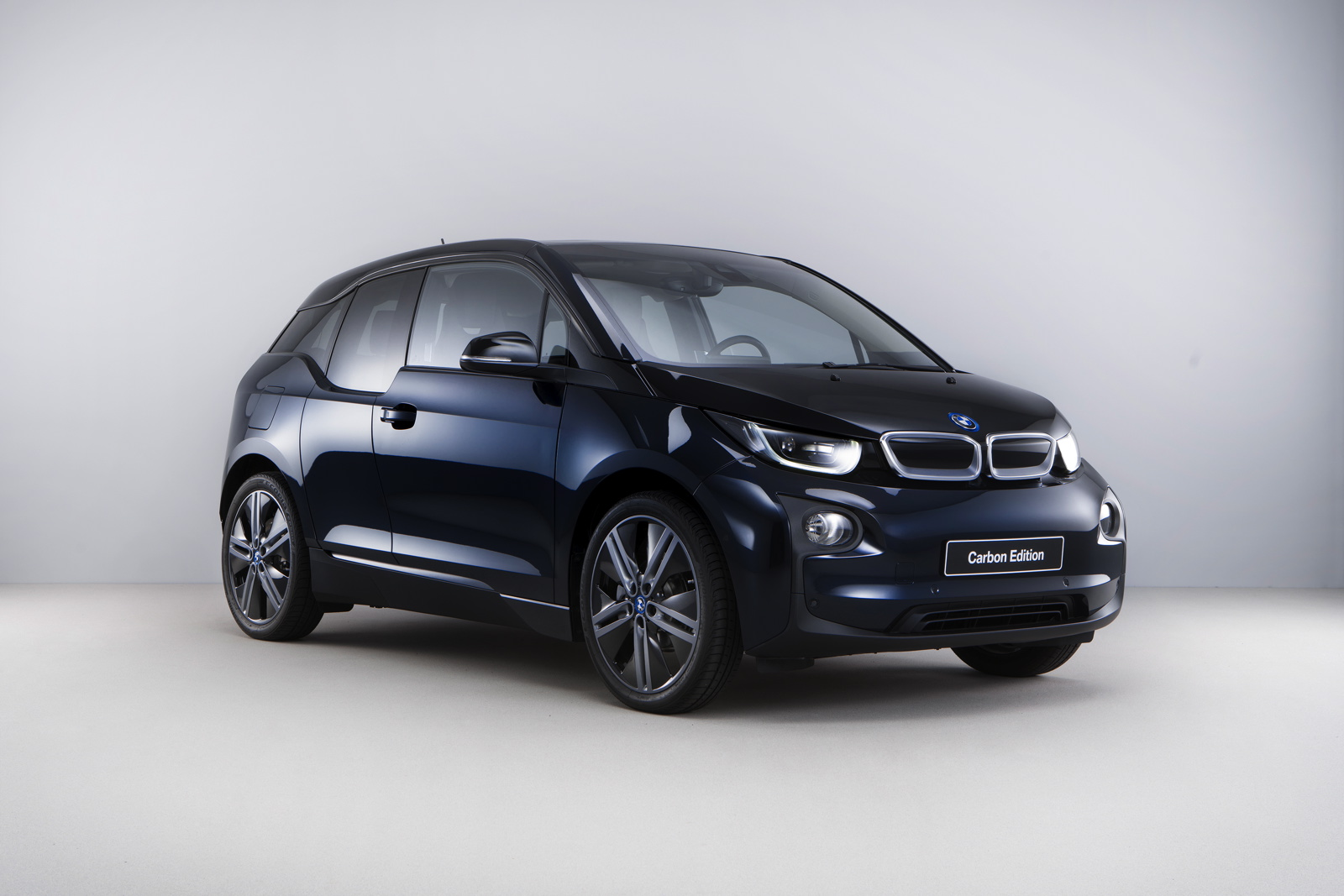 BMW i3 Carbon Edition 07