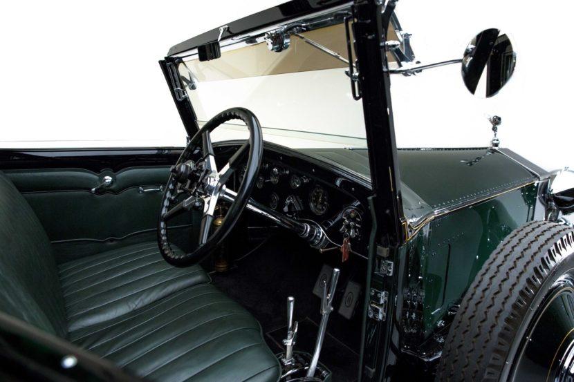 Fred Astaire Rolls Royce Phantom I17 830x553