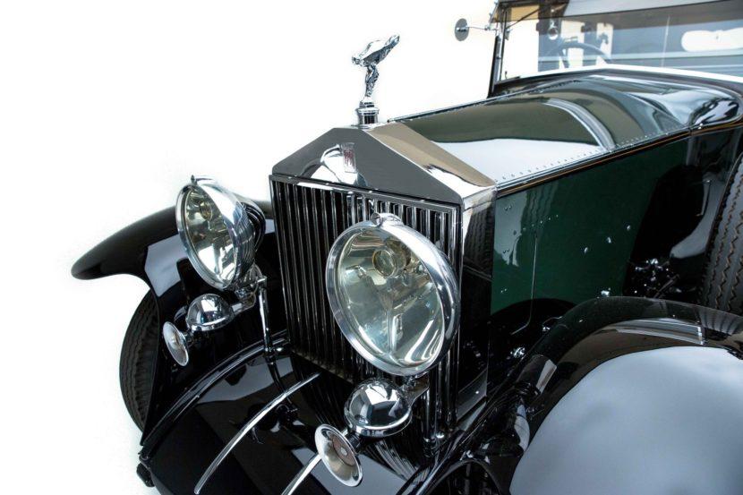 Fred Astaire Rolls Royce Phantom I40 830x553