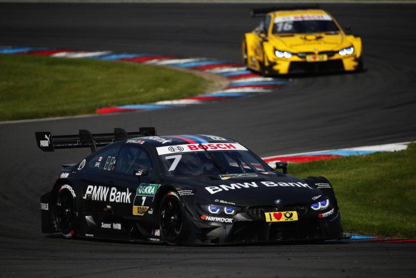 Lausitzring BMW DTM 03 830x554
