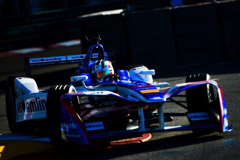 MS Amlin Andretti in the Monaco ePrix 03 830x554
