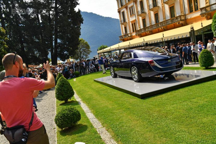 Rolls Royce Sweptail villa d este 08 830x554
